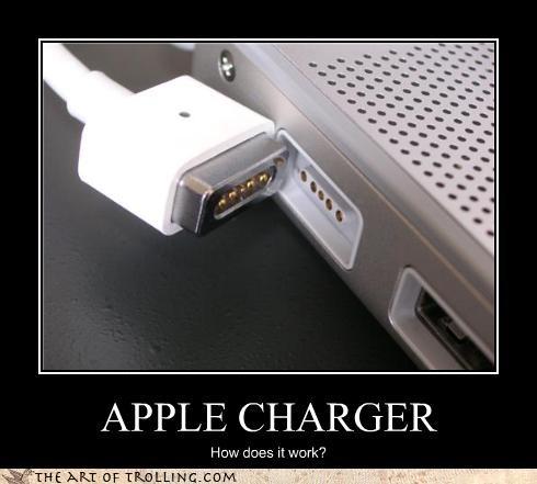 apple computers IRL macbook magnet - 4393668352