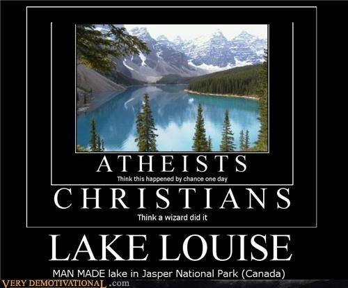jasper national park lake louise man made - 4394497024