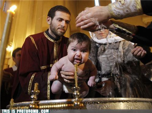 Babies demons jk photobomb religion - 4394751232