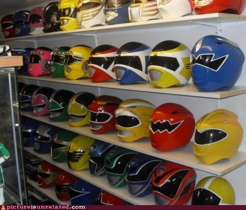 helm power rangers wtf - 4394768128