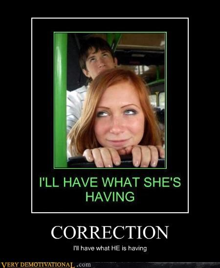 correction ginger her his sexy times - 4395434240