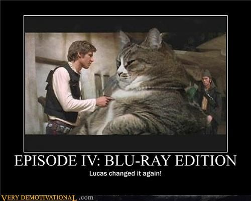 jabba the hutt blu ray Cats