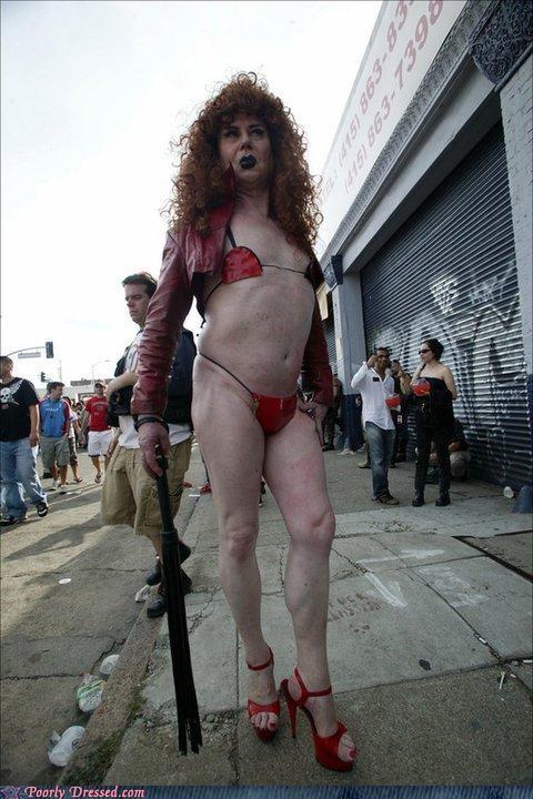 cross dresser rocky horror transvestite wong foo - 4396101632
