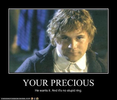 actor celeb demotivational funny Lord of the Rings Movie sci fi sean astin - 4397015808