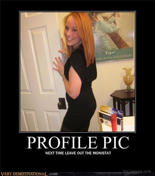 bad idea profile pic - 4397099776