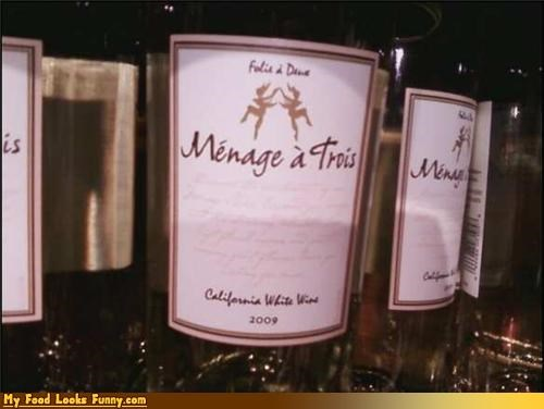 menage a trois,naughty,wine