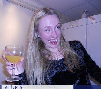 drink drunk girl herp - 4398255104