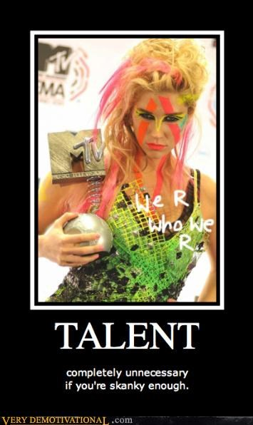 keha eww talent - 4399318528