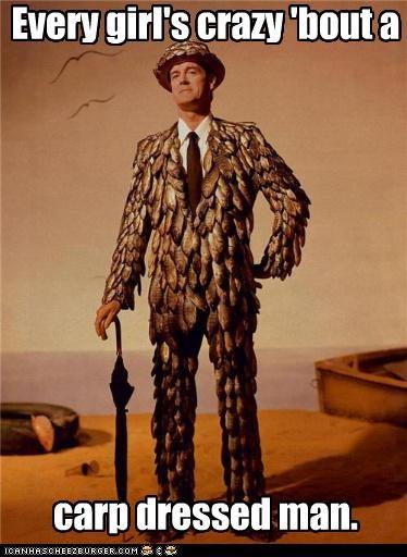 actor celeb funny John Cleese - 4399813376