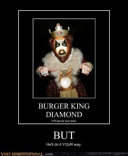 burger king but your way - 4400009472