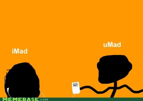imad ipod itroll troll face umad - 4400972544