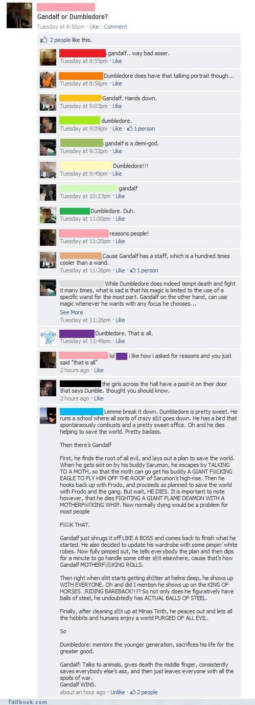 Harry Potter,lol,win,witty comebacks