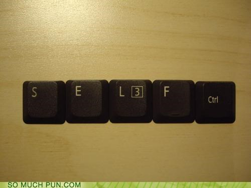 control,e,f,key,keyboard,keys,l,literalism,s,self control,spelling
