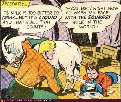 aquaman comics context really wtf - 4403161088