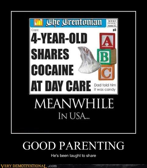 drug stuff good parents