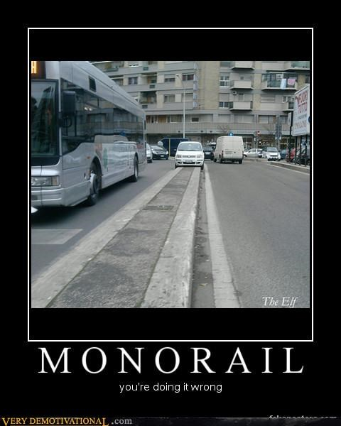 wtf car wrong monorail - 4404428032