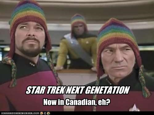 STAR TREK NEXT GENETATION