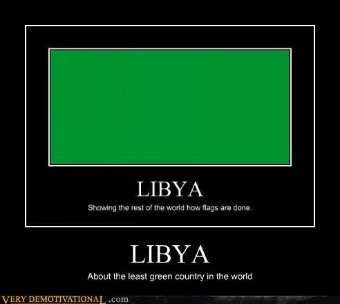 green lies libya flag - 4405572096
