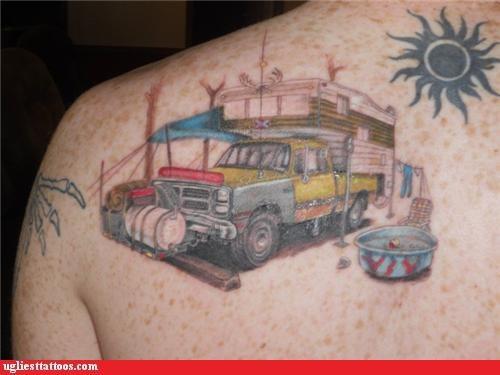 tattoos funny - 4406063360
