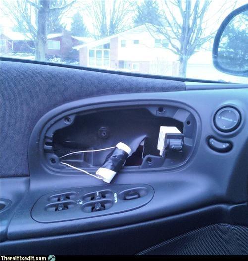 cars door wtf - 4406825216