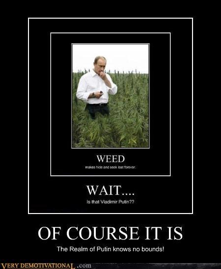 uh oh Putin drug stuff - 4408507648