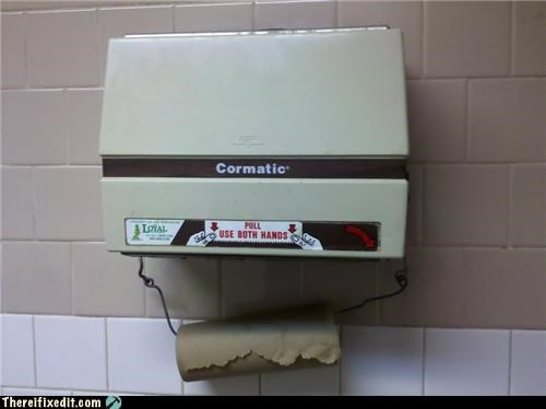 bathroom paper towel Professional At Work - 4409540608