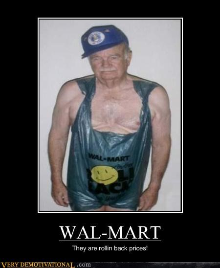 wtf roll back old guy wal mart prices - 4411434752