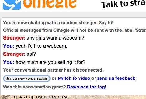 for sale Omegle secksee chat webcam - 4411630848
