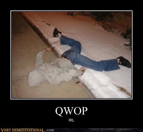 wtf,IRL,QWOP,ice