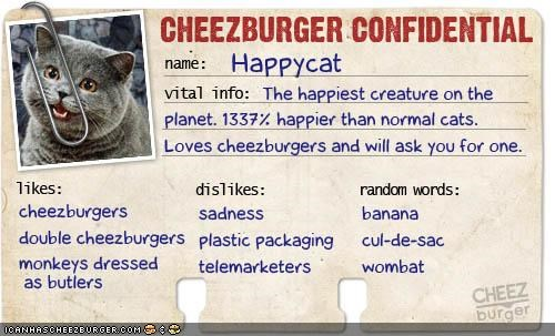 Cheezburger Image 4411961088