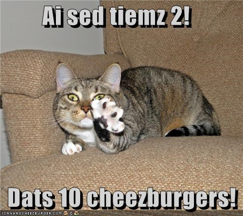 Cheezburger Image 4412329472