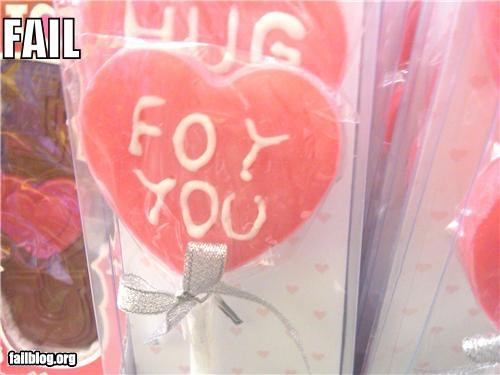 candy failboat g rated hearts Valentines day writing - 4413267712