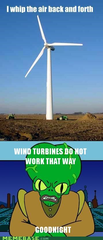kittens give morbo gas,Memes,morbo,Reframe,wind turbine