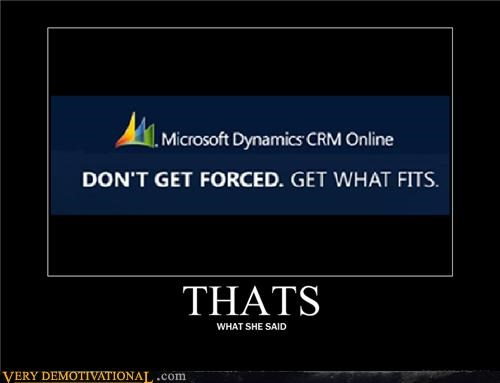 fits,forced,microsoft,slogan,what she said
