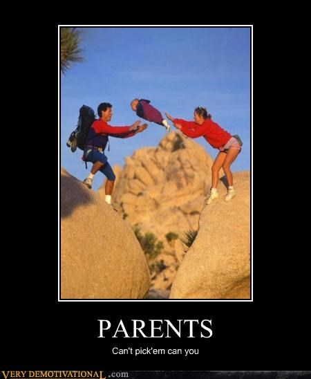 bad idea choose parents photo shopped - 4415476224