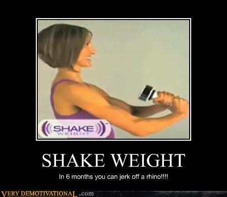 6 months rhino shake weight - 4415946496