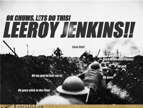 funny meme soldiers war - 4416094976