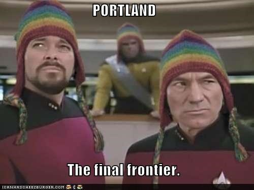 actor celeb funny Hall of Fame patrick stewart sci fi Star Trek - 4416470528