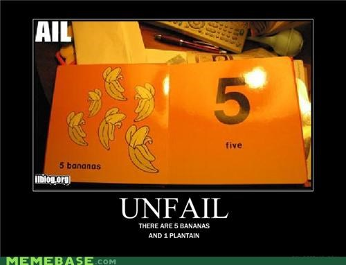 FAIL bananas - 4417085952