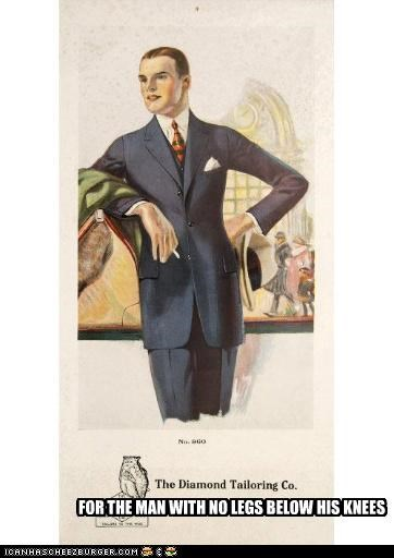 Ad art color funny gentleman - 4417177088