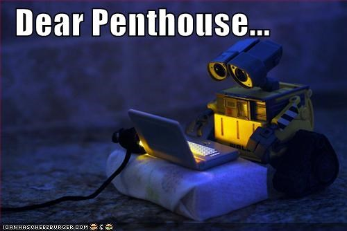 animation disney funny wall.e - 4417798656