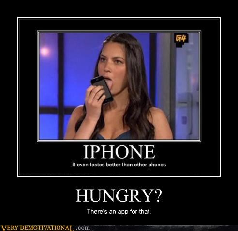 hungry wtf phone App - 4417839360