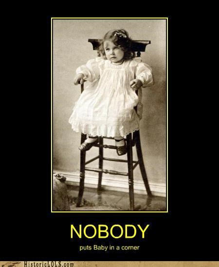demotivational funny kid movie reference Photo photograph - 4418889472
