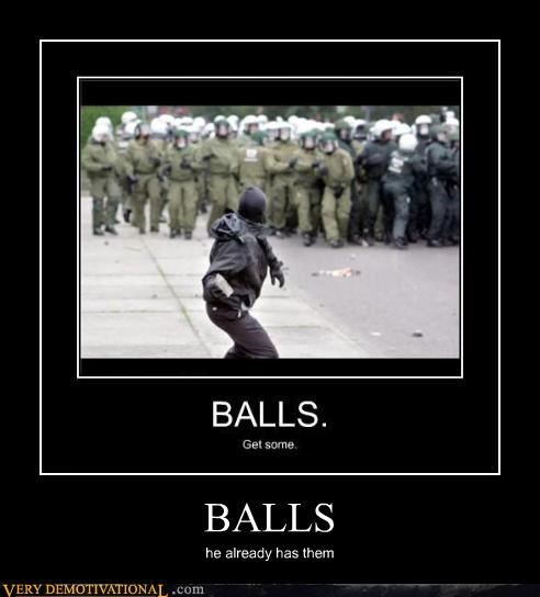 balls doesnt-have-them has them soldiers - 4419745536
