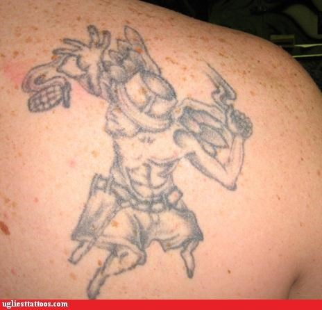 bad tattoos funny