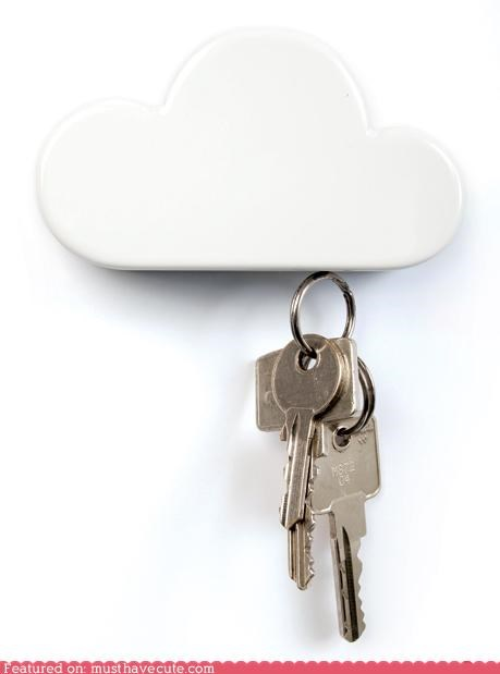 cloud keys lightning - 4420310784