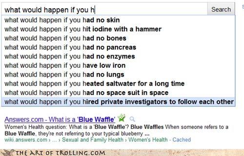 google How To private investigators