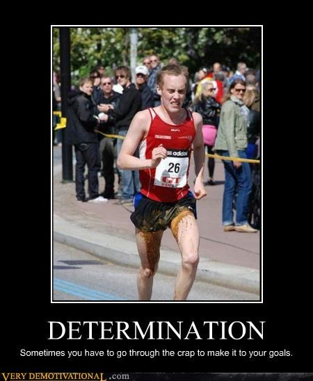 poop,pants,determination,marathon
