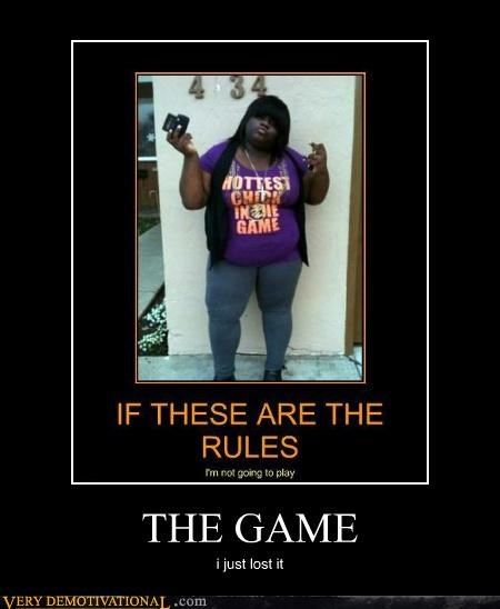 rules game lost - 4420798464
