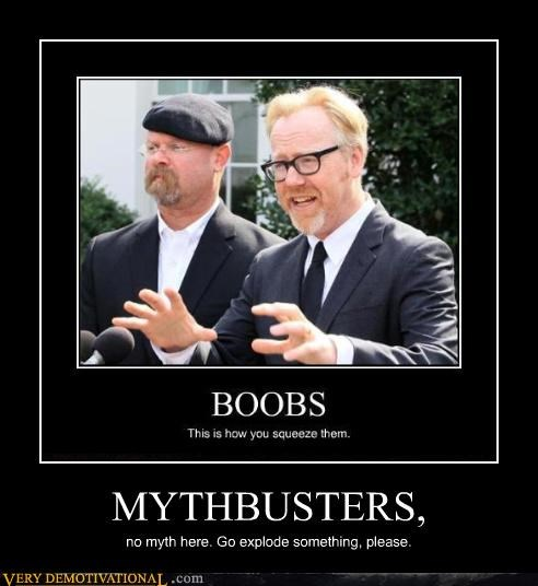 explosions mythbusters bewbs - 4422079232